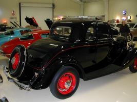 Прикрепленное изображение: 1933 Ford Coupe (3).JPG
