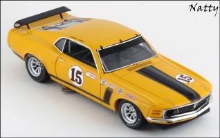 Прикрепленное изображение: 1970 Ford Mustang No.15, 4th Jones Trans-Am - Spark - S2640 - 3_small.jpg