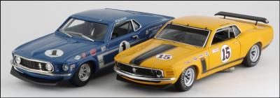 Прикрепленное изображение: 1970 Ford Mustang No.15, 4th Jones Trans-Am - Spark - S2640 - 5_small.jpg