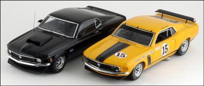 Прикрепленное изображение: 1970 Ford Mustang No.15, 4th Jones Trans-Am - Spark - S2640 - 6_small.jpg