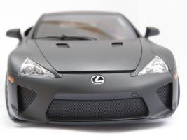 Прикрепленное изображение: Lexus LFA (2).JPG