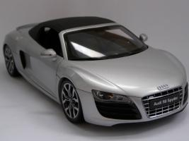 Прикрепленное изображение: Audi R8 Spyder (1).JPG