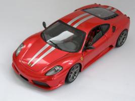 Прикрепленное изображение: Ferrari F430 Scuderia (7).JPG