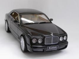 Прикрепленное изображение: Bentley Brooklands (1).JPG