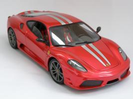 Прикрепленное изображение: Ferrari F430 Scuderia (1).JPG