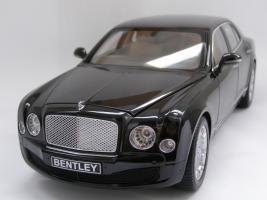 Прикрепленное изображение: Bentley Mulsane (5).JPG