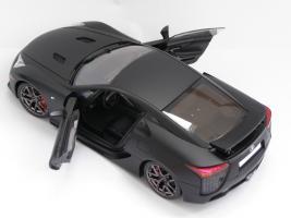 Прикрепленное изображение: Lexus LFA (8).JPG