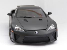 Прикрепленное изображение: Lexus LFA (3).JPG