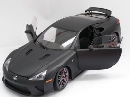 Прикрепленное изображение: Lexus LFA (9).JPG