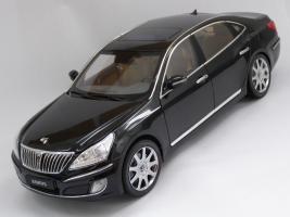 Прикрепленное изображение: Hyundai Equus (9).JPG