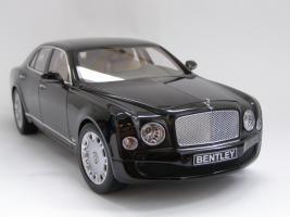 Прикрепленное изображение: Bentley Mulsane (1).JPG