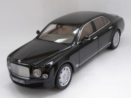 Прикрепленное изображение: Bentley Mulsane (6).JPG