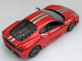Прикрепленное изображение: Ferrari F430 Scuderia (2).JPG