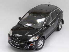 Прикрепленное изображение: Mazda CX-7 (8).JPG