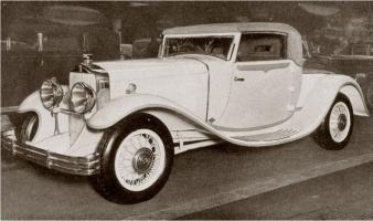 Прикрепленное изображение: horch 4.5 liter kellner kabriolett 1931.jpeg