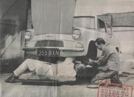 Прикрепленное изображение: Форд Англия на пит-стопе.jpg