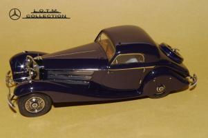 Прикрепленное изображение: 15. 1936 W29 540K Coupe Sindelfingen (EMC) (2).JPG