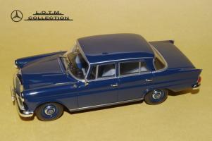 Прикрепленное изображение: 58. 1961 W110 190 (Minichamps) (2).JPG