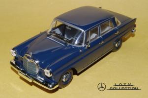 Прикрепленное изображение: 58. 1961 W110 190 (Minichamps) (1).JPG