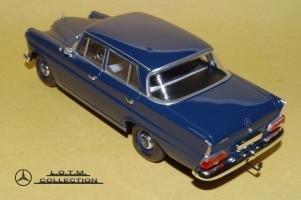 Прикрепленное изображение: 58. 1961 W110 190 (Minichamps) (3).JPG