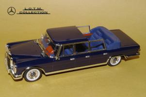 Прикрепленное изображение: 65. 1963 W100 600 Landaulet (Vitesse) (2).JPG