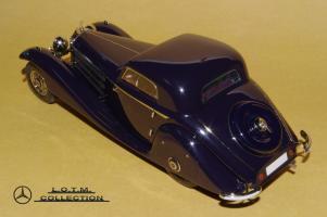 Прикрепленное изображение: 15. 1936 W29 540K Coupe Sindelfingen (EMC) (3).JPG