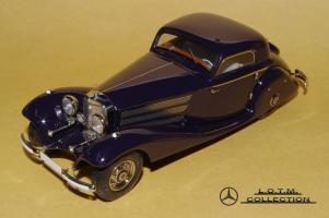 Прикрепленное изображение: 15. 1936 W29 540K Coupe Sindelfingen (EMC) (1).JPG