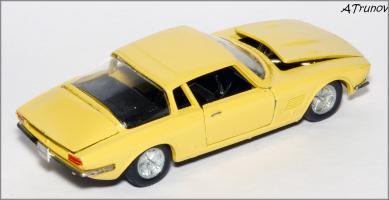 Прикрепленное изображение: 1965 Ford Mustang Bertone - Politoys - 549 - 3_small.jpg