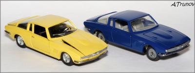 Прикрепленное изображение: 1965 Ford Mustang Bertone - Politoys - 549 - 4_small.jpg