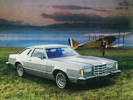 Прикрепленное изображение: 1979 Ford Thunderbird promo.JPG