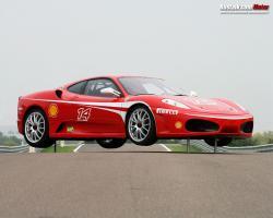 Прикрепленное изображение: Ferrari F430 Challenge 02.jpg