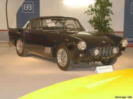 Прикрепленное изображение: 250 GT Boano Prototype #521GT.jpg