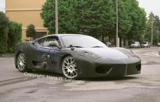 Прикрепленное изображение: Ferrari 430 Monza prototype 2005.jpg