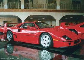 Прикрепленное изображение: 1991 Ferrari F40 01.jpg