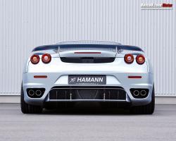 Прикрепленное изображение: Hamann Ferrari F430 2005 04.jpg