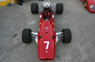Прикрепленное изображение: 1967 Ferrari 312 03.jpg