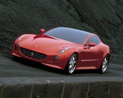 Прикрепленное изображение: Ferrari GG 50 concept 2005 01.jpg