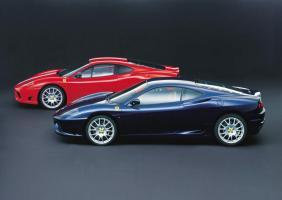 Прикрепленное изображение: Ferrari Challenge Stradale 003.jpg