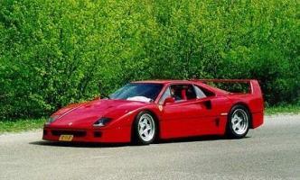 Прикрепленное изображение: 1991 Ferrari F40 05.jpg