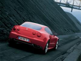 Прикрепленное изображение: 2005 Ferrari GG50 Concept 03.jpg