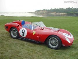 Прикрепленное изображение: 1960 Ferrari 250 TR59-60 01.jpg