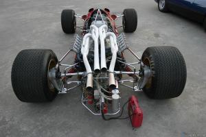 Прикрепленное изображение: 1967 Ferrari 312 02.jpg