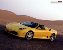 Прикрепленное изображение: Ferrari F430 Spider 2005 01.jpg