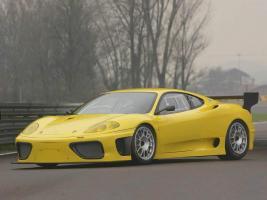 Прикрепленное изображение: 2004 Ferrari 360 GTC 01.jpg