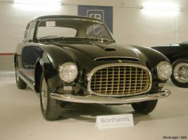 Прикрепленное изображение: ferrari 324 America Pinin Farina Coupe #246AL.jpg