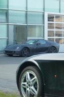 Прикрепленное изображение: Ferrari F600 Spy Shots 2005.jpg