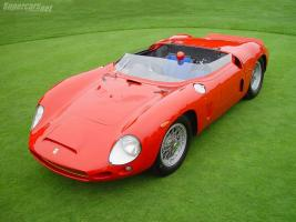 Прикрепленное изображение: 1963 Ferrari 196 SP 01.jpg