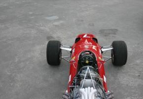 Прикрепленное изображение: 1967 Ferrari 312 01.jpg