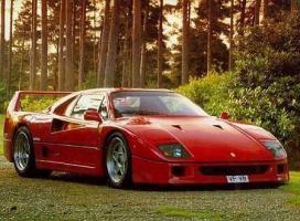 Прикрепленное изображение: 1991 Ferrari F40 04.jpg