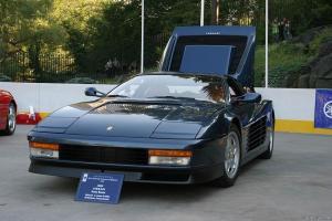 Прикрепленное изображение: 1989 Ferrari Testa Rossa.jpg